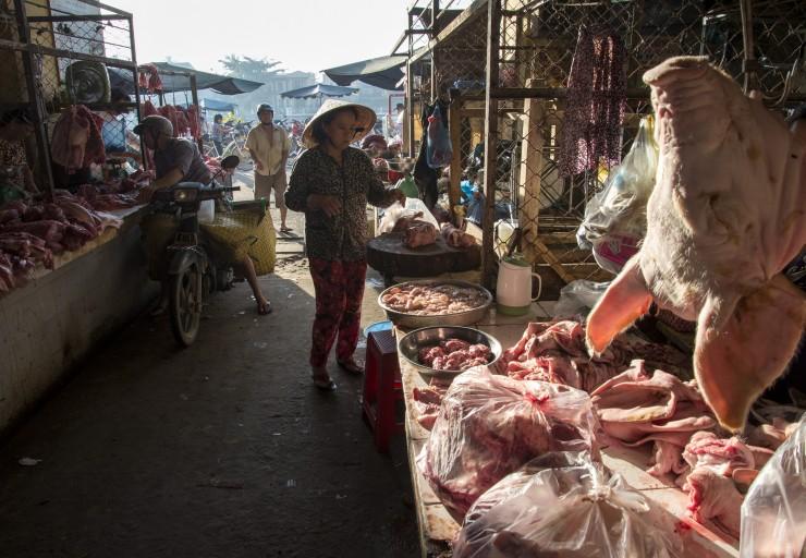 Market Butcher 1