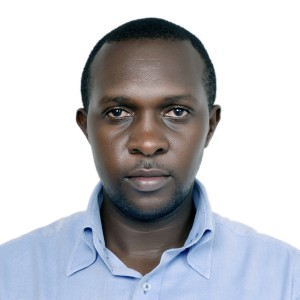 Jean Pierre Niyitanga