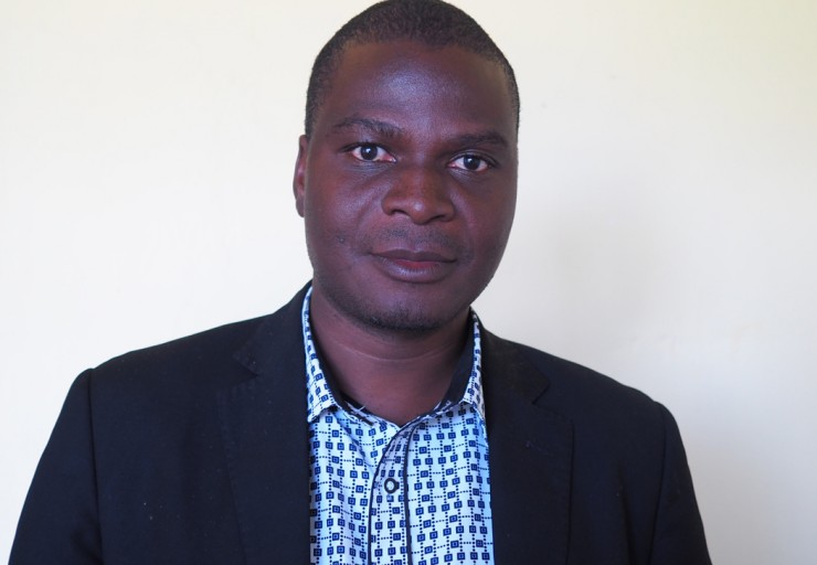 Clifton Ndema, Assistant Human Resource Officer at Naming'omba tea estate, believes there is still a lot to do to stop abuses against women working in tea sector.
