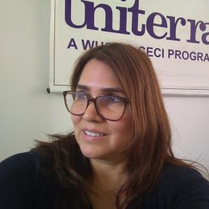 Cynthia Sobrevilla