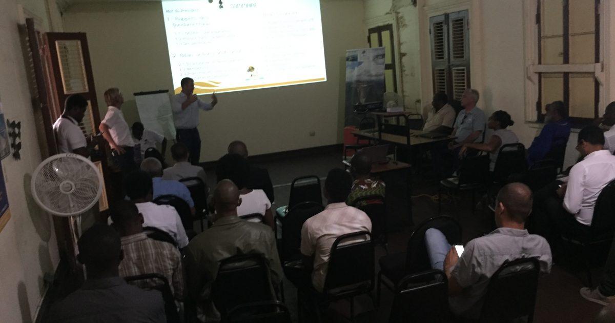 L assembl e g n rale de l ogdnh au cap haitien blogue for Chambre de commerce d haiti